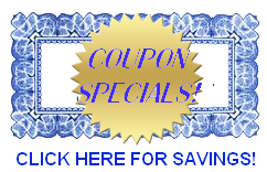 Money Saving Coupons